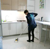 Генеральне прибирання квартир і котеджів
