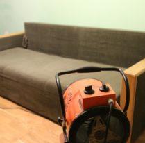 Хімчистка диванів