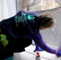 Миття вікон